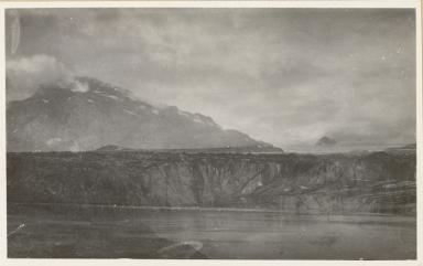Grand Pacific Glacier, Alaska