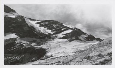 Jackson Glacier, Montana
