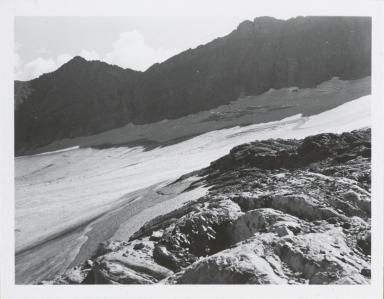 Sperry Glacier, Montana