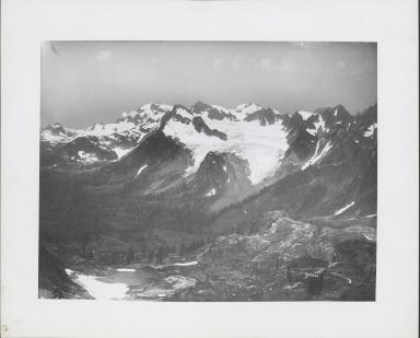 Mount Olympus, Washington