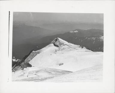 Sherman Peak, Washington