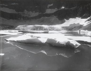 Iceberg Lake, Montana