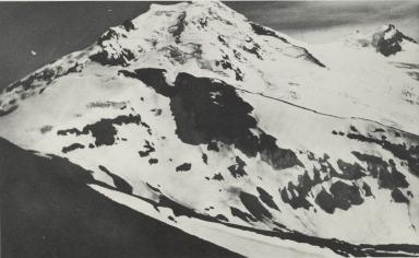 Coleman Glacier, Washington