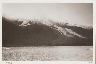 Vassar Glacier, Alaska
