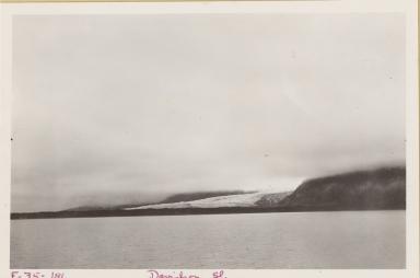 Davidson Glacier, Alaska