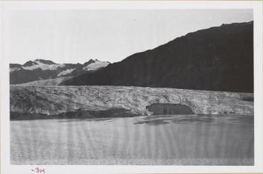 Valdez Glacier, Alaska
