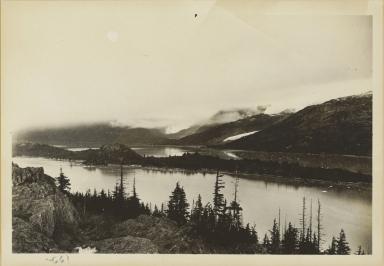 Ripon Glacier, Alaska