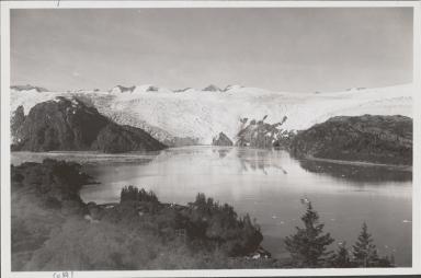 Northland Glacier, Alaska