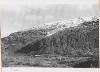 Deadman Glacier, Alaska