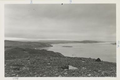 Muir Inlet, Alaska