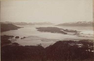 Columbia Bay, Alaska