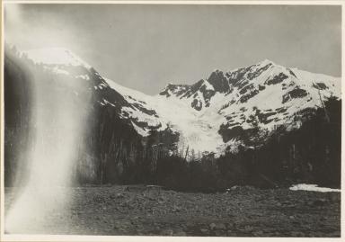 Brilliant Glacier, Alaska