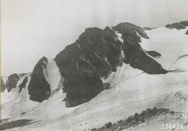 Arapaho Glacier, Colorado