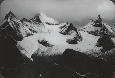 Arrigetch Peaks, Alaska