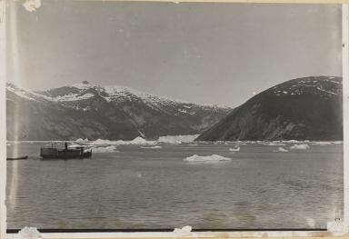 Taku Glacier, Alaska