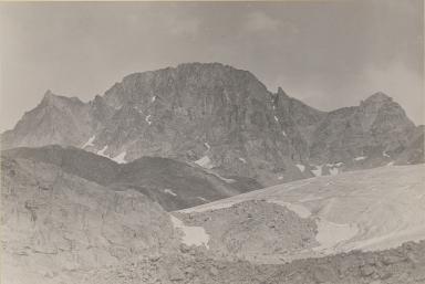 Gannett Peak, Wyoming