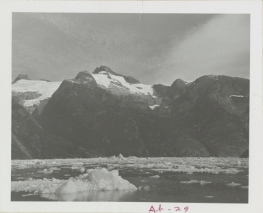 LeConte Glacier, Alaska