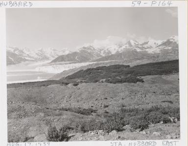 Hubbard Glacier, Alaska