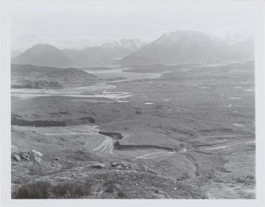 Casement Glacier, Alaska