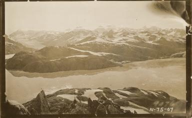 Tarr Inlet, Alaska