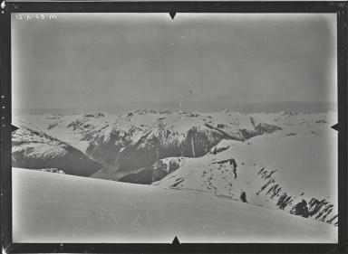 Dawes Glacier, Alaska