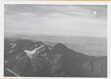 West McDonald Peak, Montana