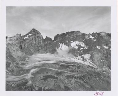 Mount Katmai, Alaska