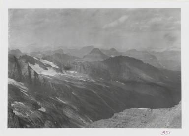 Mount Jackson, Montana