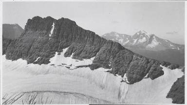Grinnell Glacier, Montana