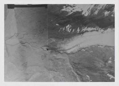 Maynard Glacier, Alaska
