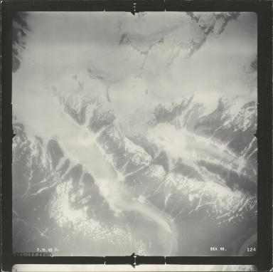 Texas Glacier, Alaska