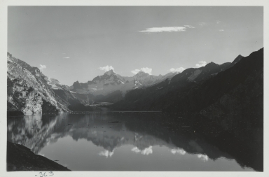 John Hopkins Glacier, Alaska