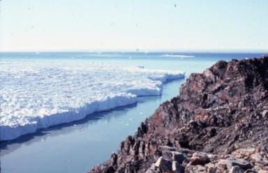 Petowik Glacier, Greenland
