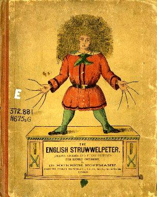 English Struwwelpeter