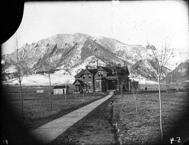 Cottage No. 1 ortho