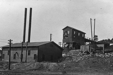 Wootton, CO 1910