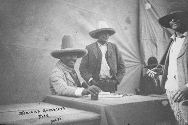 Dawson, NM 1910