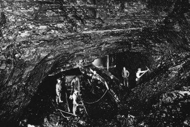 Utah Fuel Co. Castle Gate, UT @1938