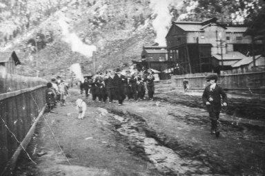 USHS-Utah, 1919