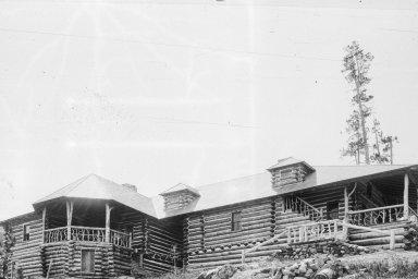 Wyoming, 1899
