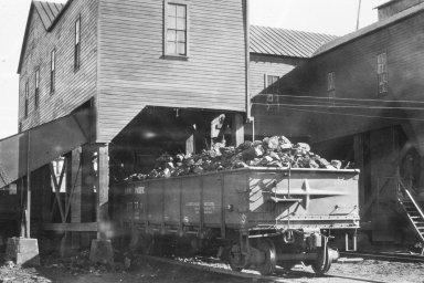 Colony coal Company, Wyo. 1919