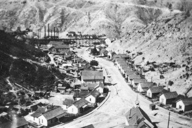 Cambria, Wyo. 1910