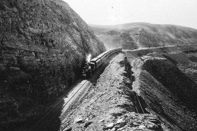 Wyoming, 1900.