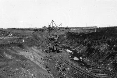 Wyoming, 1900. Sherman tunnel
