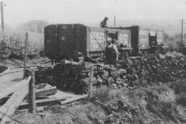 Miner of Shropshire, Ivor Brown 1938