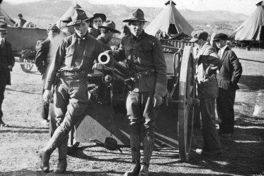 Trinidad 1914