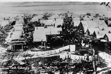 Ludlow 1910s