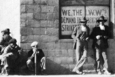 Trinidad? 1914