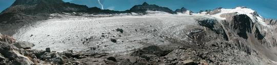 Brunni Glacier, Uri, Switzerland