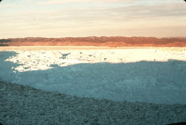 Jakobshavn Isbræ, Qaasuitsup, Greenland